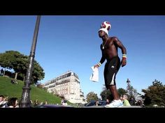 Soccer Busker-Fine/Gross Motor skills, Balance, Flexibility