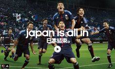 adidas「アディダス×サッカー日本代表」