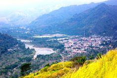 Orosi the valley where Costa Rica began