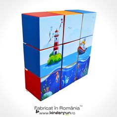 Puzzle set for group games that develop physical skills and help children interact, so the knowledge and learning activities will be achieved through a lot of play. #softplay @cubepuzzle #cubeset #puzzel #playground • Cu drag, Kinderfun™ Soft Play România » www.kinderfun.ro Physical Skills, Cube Puzzle, Soft Play, Group Games, Learning Activities, Playground, Physics, Knowledge, Children