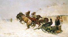http://www.pinakoteka.zascianek.pl/Chelmonski/Images/Sanie_przed_dworem.jpg