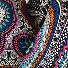 Amelia Graham printed cushions https://www.instagram.com/amelia_graham_print/