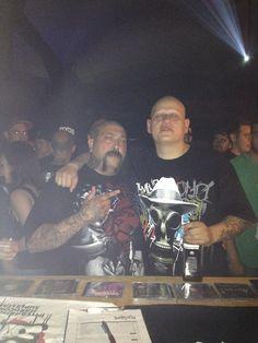 Sick Jacken and El Negrodepinos