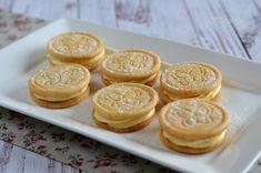 Vaníliakrémes mézes keksz Pudding, Xmas, Cookies, Baking, Cake, Recipes, Food, Kuchen, Crack Crackers