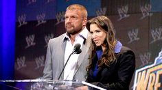 WWE.com: WrestleMania Press Conference - Radio City Music Hall: photos #WWE
