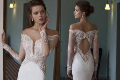 Vestidos de Noiva Riki Dalal 2016. - OMG I'm Engaged