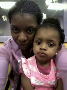 Me and Moo :-)