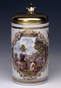 Bayerisches Nationalmuseum -Werke - single