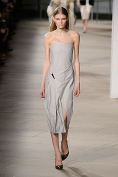The Top Fall 2015 Trends From New York Fashion Week: New York Fashion Week has come and gone leaving hundreds of runway looks and limitless street style inspiration in its wake.