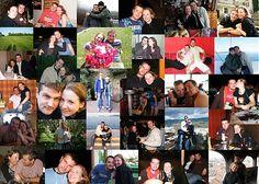 FotokolazeSK / Fotokoláž z Vašich najobľúbenejších fotografií!