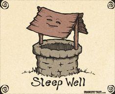 Sleep Well - Brainless Tales