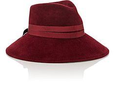 Jennifer Ouellette Tina Fedora - Hats - 504354957