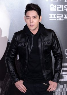 Kangin - Super Junior