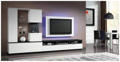 10 Ideas para muebles de TV que te encantarán – manos a la obra