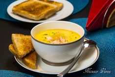 Supa Crema De Peste Cheeseburger Chowder, Recipes, Cream, Ripped Recipes, Cooking Recipes, Medical Prescription, Recipe