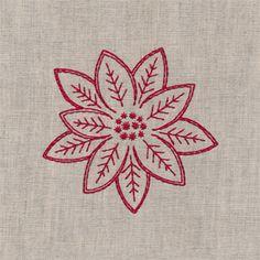 Seasonal Stitchery Christmas embroidery designs