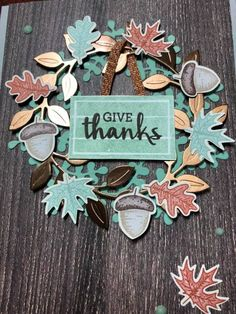 Autumn Cards, Winter Cards, Holiday Cards, Stampinup, Stampin Up Catalog, Autumn Wreaths, Thanksgiving Cards, Sympathy Cards, Flower Cards