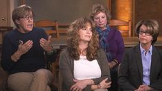 "​Sandy Hook survivors: ""We're at a tipping point"" on gun laws - CBS News"