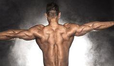 ¡Dale forma a tu espalda!