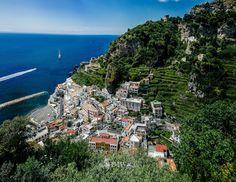 Ravello - Amalfi Coast - Alessandro Ghedina photography - Distinctive Italy Weddings