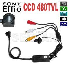 $25.00 (Buy here: https://alitems.com/g/1e8d114494ebda23ff8b16525dc3e8/?i=5&ulp=https%3A%2F%2Fwww.aliexpress.com%2Fitem%2FSuper-Mini-With-Audio-Resolution-Sony-Ccd-480Tvl-Mini-Hidden-Home-Camera-MINI-Camera-with-Separated%2F2037390533.html ) Super Mini With Audio Resolution Sony Ccd 480Tvl Mini Camera MINI Camera with Separated camera built-in Microphone for just $25.00