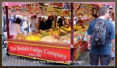 British Fudge Company