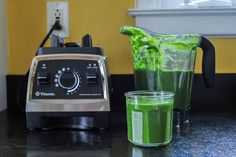 The Glowing Green Smoothie. Smoothies, Beverages, Glow, Green, Drinks, Smoothie, Sparkle, Fruit Shakes