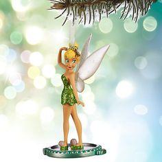 Disney 2015 Tinkerbell Tinker Bell on Mirror Sketchbook Ornament Christmas Holiday Tree Peter Pan Disney http://www.amazon.com/dp/B014SRUG9U/ref=cm_sw_r_pi_dp_cj4Cwb12AGB4G