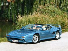Pantera SI Targa by Pavesi единицы) Ford Gt, Dream Cars, Supersport, Koenigsegg, Automotive Design, Hot Cars, Car Ins, Maserati, Mopar