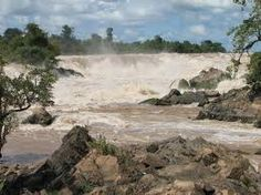 Livingstone Falls, Republic of Congo Livingstone, Republic Of The Congo, Attraction, National Parks, African, Earth, World, Travel, Nun