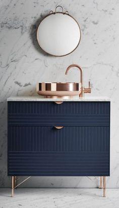 ikea hacks | easy diy projects - make it | superfront bathroom kitchen | ninotschka.net