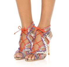 Schutz Lenna Sandals