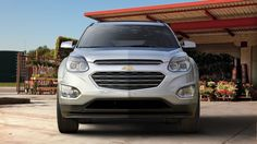 Merging the efficiency you need with the technology you want, the Canadian-made is ready to take you places. Chevrolet Equinox, Canada, Technology, Places, Pickup Trucks, Tech, Tecnologia, Lugares