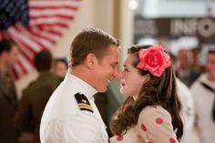 Always Learning~ A MORE INNOCENT TIME: The Lost Valentine was on Hallmark last night.  It is a movie I highly recommend!  It is set in a time in our history when sexual immorality was not nearly as common and society wasn't hyper-sexualized like it is today.