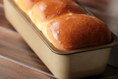 Hokkaido kenyér avagy foszlós kalács/ Hokkaido bread - KonyhaParádé Hot Dog Buns, Bakery, Recipes, Products, Hokkaido, Recipies, Ripped Recipes, Cooking Recipes, Gadget