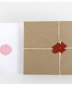 Create Your Own Wax Seals