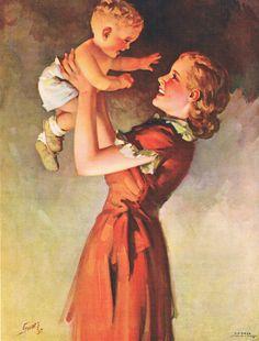baby!!!!$$$$¡¡¡¡....http://www.pinterest.com/luanndull/a-mothers-love/
