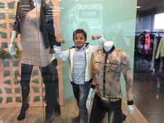 Modelo de  vitrina!!!
