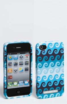 'Swirls' iPhone 4 & 4S Case