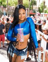 Christina Milian Celebrity Image Gallery 8
