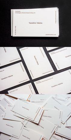 Personal branding - Yasuhiro Yokota