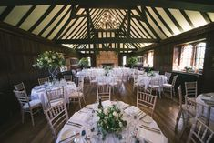 This Essex wedding venue in Leez Priory has the perfect interior for a countryside wedding. Such an authentic and warm feel to it, which is nicely matched with the Tudor style. Wedding Venues Essex, Country House Wedding Venues, Honeymoon Suite, Countryside Wedding, Tudor Style, Exposed Beams, Photographic Studio, Reception Rooms, Wedding Ceremony