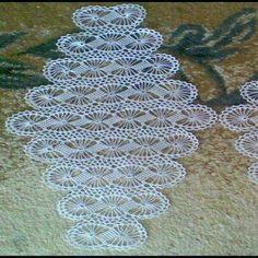 63 Popular Ideas For Crochet Patrones Orillas Crochet Headband Pattern, Crochet Doily Patterns, Crochet Squares, Crochet Motif, Crochet Doilies, Crochet Flowers, Crochet Lace, Diy Crafts Crochet, Crochet Tools