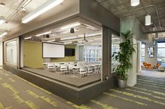 Ancestry.coms San Francisco Offices