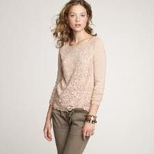 lady lace popover - Google Search