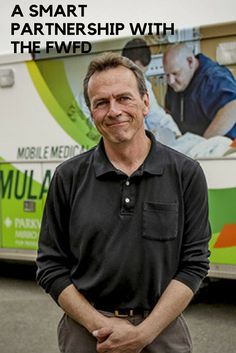 Earlier this year, Parkview announced an innovative approach to mobile medical training in northeast Indiana by introducing the Parkview Advanced Mobile Medical Simulation Lab, a fully functional ambulance fitted with medical simulation technology.