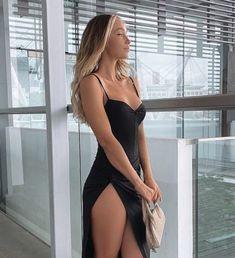Dressy Dresses, Tight Dresses, Blond, Fit Women, Sexy Women, Curvy Women, Girls Are Awesome, Sexy Bikini, Beauty Women