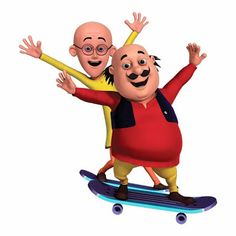 16 Best Motu Patlu Images On Pinterest All Cartoon Images