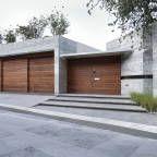 Busca imágenes de diseños de Casas estilo Moderno}: CASA SAN ÁNGEL. Encuentra las mejores fotos para inspirarte y y crear el hogar de tus sueños.