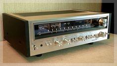 Pioneer SX-790